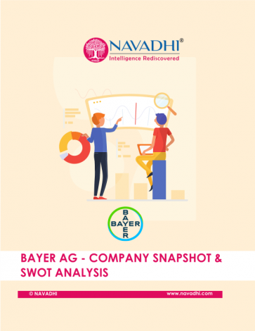Bayer AG - Company Snapshot & SWOT Analysis