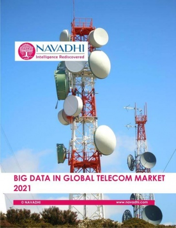 Big Data in Global Telecom Market 2021