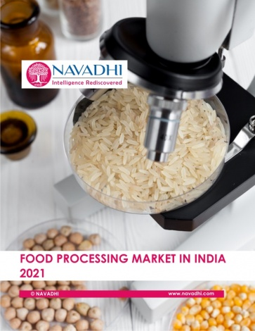 India Food Processing Market Research Report 2021