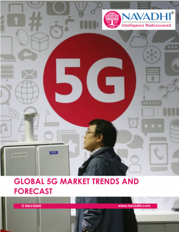 Global 5G Market Trends and Forecast - An Analysis of Present and