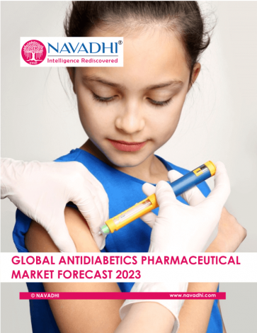 Global Antidiabetics Pharmaceutical Market Forecast 2023
