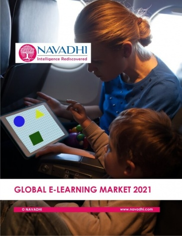 Global e-Learning Market Research Report 2021