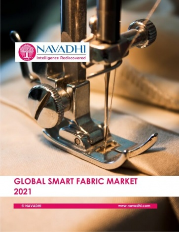 Global Smart Fabric Market Research Report 2021