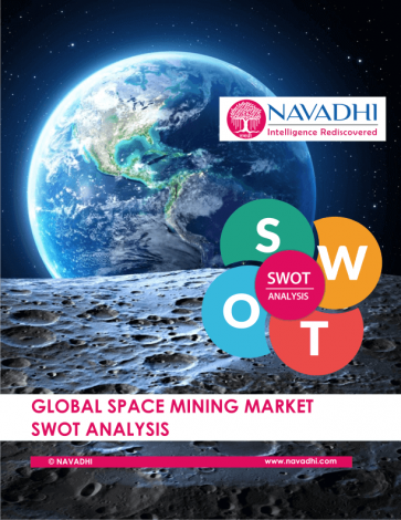 SWOT Analysis of Global Space Mining Market
