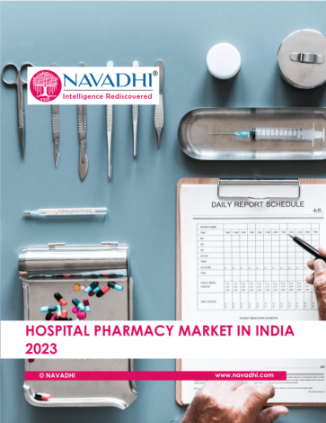 Hospital Pharmacy Market in India 2023