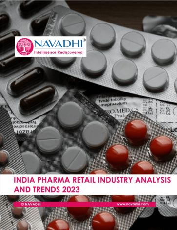 India Pharma Retail Industry Analysis and Trends 2023