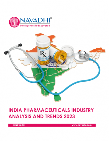 India Pharmaceuticals Industry Analysis and Trends 2023 | NAVADHI