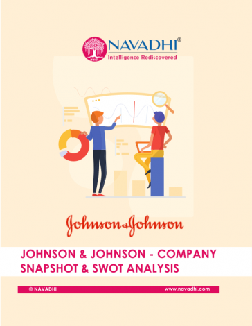 Johnson & Johnson - Company Snapshot & SWOT Analysis
