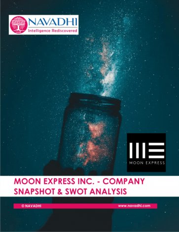 Moon Express Inc.- Company Snapshot & SWOT Analysis