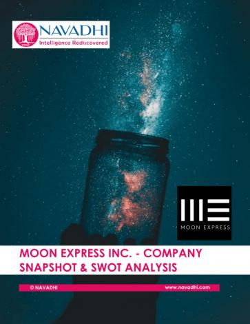 Moon Express Inc.- Company Snapshot & SWOT Analysis