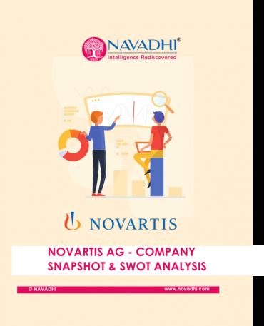 Novartis AG - Company Snapshot & SWOT Analysis