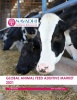 Global Animal Feed Additive Market Research Report 2021 (by Animal Type, Product Type and Geography)