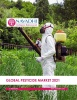 Global Pesticide Market Research Report 2021 (by Pesticide Type, Application and Geography)