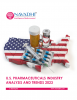 U.S. Pharmaceuticals Industry Analysis and Trends 2023